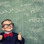 5 razões para o seu filho deve ser bilíngüe