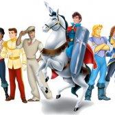 10 Dos meus príncipes favoritos da Disney