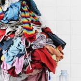 3 passos simples pagamento conquistar a pilha de roupa