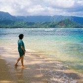 Melhores pontos de férias praia, IN