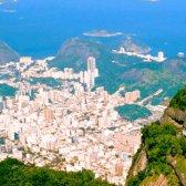 Brasil: Paraíso de Bacharelado