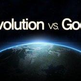 Criador da criação - evolução OU deus