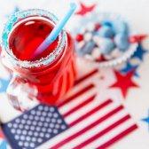 11 maneiras frio e refrescante para comemorar o quarto de julho