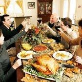 12 bebidas para obter através da acção de graças