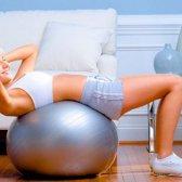 15 ab exercícios de queima de gordura (sem flexões!)