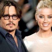 Johnny Depp e Amber Heard amarrar o nó antes de sua cerimônia da ilha neste fim de semana