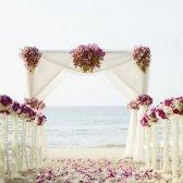 18 ideias para fazer seu casamento se sentir pessoal e íntima