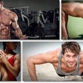 19 maneiras naturais para aumentar a testosterona e estrogênio declínio