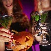 21 cocktails assustadores para seu partido impressionante do Dia das Bruxas