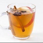3 cocktails-all férias saudáveis feitas com chá