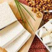 3 maneiras de fazer tofu em um snack-satisfazendo Super