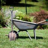5 dicas de manutenção do gramado preguiçosos