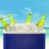 6 Essentials para embalar o cooler praia perfeita