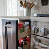 7 ideias de armazenamento criativo para sua cozinha