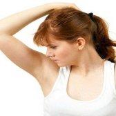 7 Natural remédios para odor corporal e o cheiro de axilas