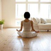 8 aplicações e surpreendentes locais de ioga e meditação