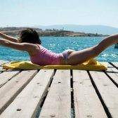 8 melhores exercícios de fortalecimento básicas para os corredores para seguir