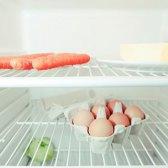 9 maneiras de banir cheiro geladeira