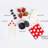 9 maneiras de se divertir no Dia dos Namorados sem descarrilar sua dieta