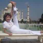 92-year-old grande yogi mestre retorna ao nyc