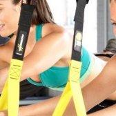Um estúdio de pilates nyc recruta um treino Navy Seals