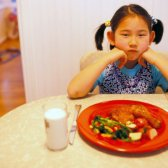 Outras maneiras de obter os seus filhos a comer saudável