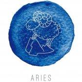 Aries amam a vida 2015: o que o seu signo do zodíaco dizer sobre a sua vida amorosa no próximo ano?