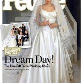 Brad Pitt e Angelina Jolie vão se casar!