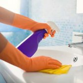 Barato, fácil de limpeza domésticos e bricolagem ecológicos