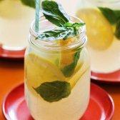 Chloe Coscarelli: fazer frescos, cocktails de verão saudáveis