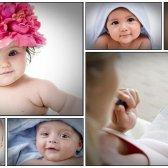 Escolhendo nomes do bebê para ir com o significado do nome