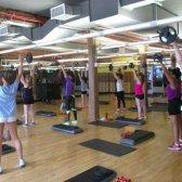 Classe Ação: Fitness center nike formação de 24 horas