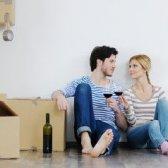 As questões cruciais para perguntar antes de se mudar para o amor