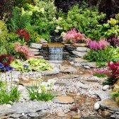 Defender contra o calor: Garden Edição
