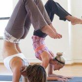 Você ganhou um ano de yoga livre em Yoga Vida? Há um preço de qualquer maneira!