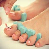 Manicure e pedicure em casa DIY