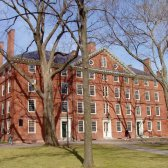 Seco Feitiço Harvard ??