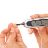 Exercício e de açúcar no sangue os níveis - de controle de diabetes