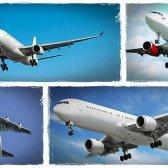 Medo de voar programas de tratamento para os passageiros
