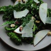 Saudável Food 52: salada de repolho com maçãs e avelãs