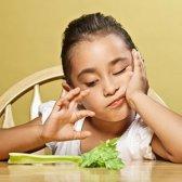 O papel da dieta na criação dos filhos e quando ele faz mais mal do que bem