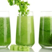 receitas suco verde