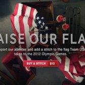 Equipe dos EUA Ajuda trazer de volta o ouro neste verão