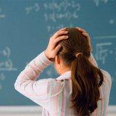 Pagando empregos para as pessoas que odeiam matemática