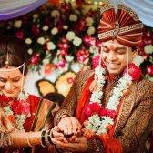 Um casamento arranjado é mais provável de se transformar em amor duradouro
