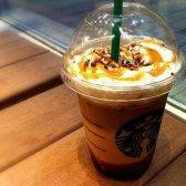 Quantas calorias em um Starbucks beber? [Infográfico]