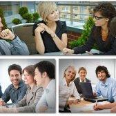 Como construir relacionamentos de negócios com clientes