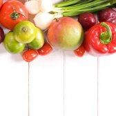Como escolher e armazenar frutas e legumes 29
