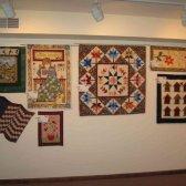 tapeçarias comentário de exibição quilt