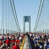 Como a olhar como um sabe-tudo o ING New York City Marathon na cidade
